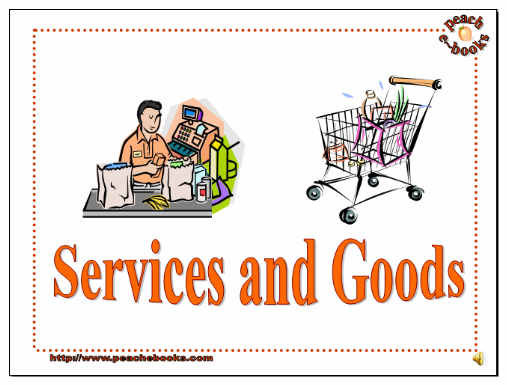 good vs goods You may have heard about goods being classified as either a search or an experience good the concept is not new, and was actually developed by american economist philip nelson.